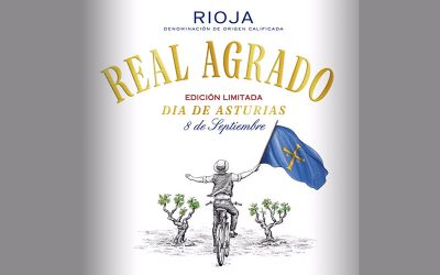 A Limited Edition is launched to celebrate Asturias' Day
